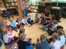Mikołajki z wizytą w Bibliotece Pedagogicznej w Wyszkowie_15